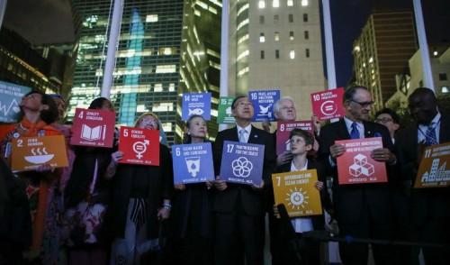 Opciones para abordar los retos económicos, sociales y ambientales de la región