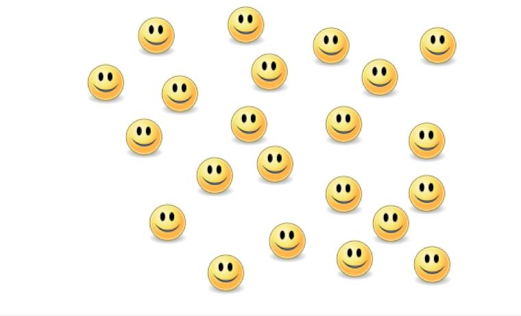 10 Formas para hacer feliz a alguien
