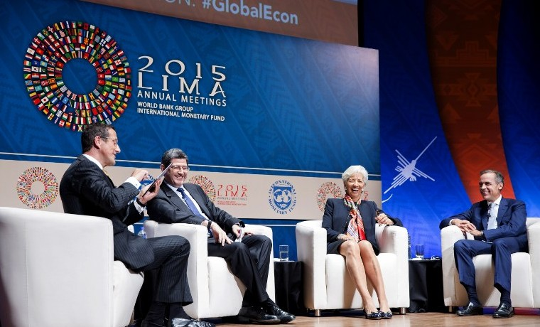 ¿Quiénes son los V20?: Los vulnerables al cambio climático