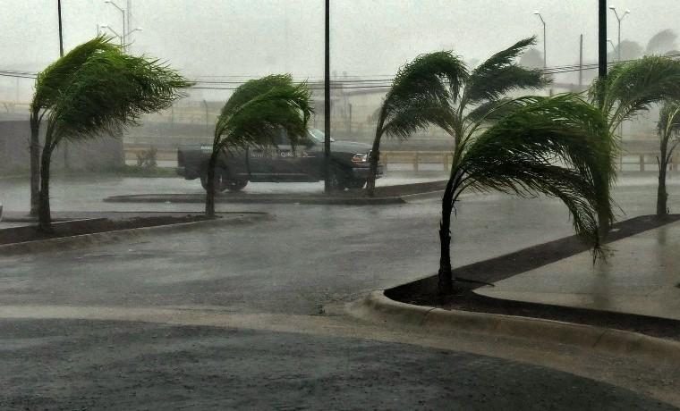 ¿Por qué el poderoso huracán Patricia apenas causó daños en México?