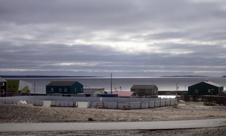 En el Ártico canadiense, la cultura inuit está reñida con el calentamiento