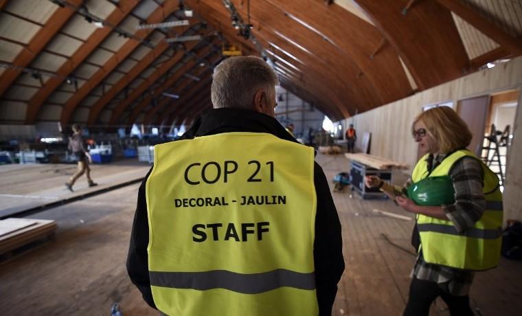 Obama, Rousseff y Xi Jinping entre los 80 líderes presentes en COP21 de París