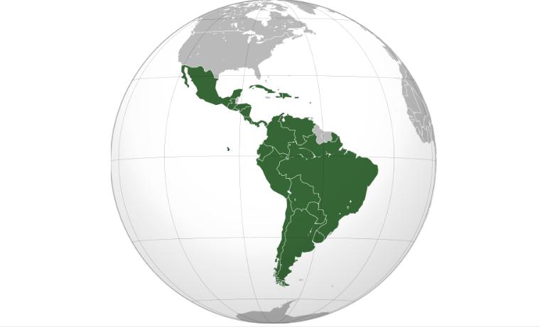 Tenue crecimiento en 2017 para LATAM y el Caribe