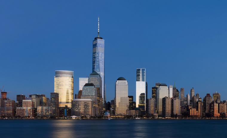 Cambio climático: Nueva York se fortifica frente a subida de las aguas
