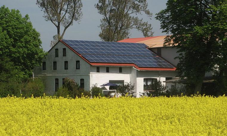 Energía asequible y no contaminante – ODS #7