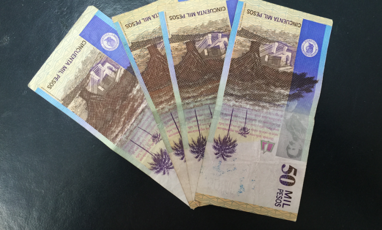 ¿Sería más feliz el mundo sin dinero?