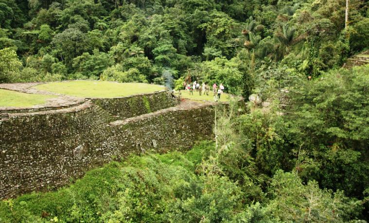 Parque Tayrona en Colombia cierra en noviembre a pedido de indígenas