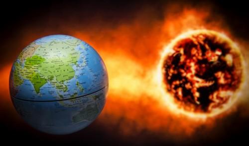 El calor extremo amenaza con volver inhabitable el sur de Asia para 2100
