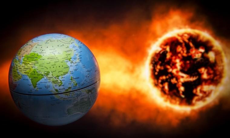 ¿Cómo afecta el cambio climático a la biodiversidad?
