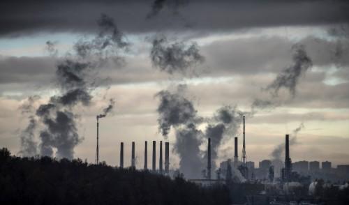 Jefe de agencia ambiental de EEUU minimiza papel de CO2 en calentamiento
