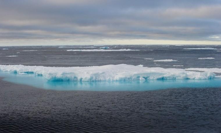 Groenlandia, gran responsable de la subida del nivel de los océanos