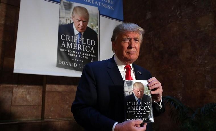 Lo que sorprende de Trump es que no sorprende