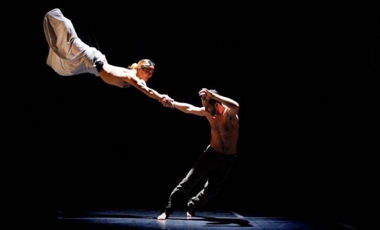 Directora de Bienal de Cali ve la danza como un instrumento para la paz