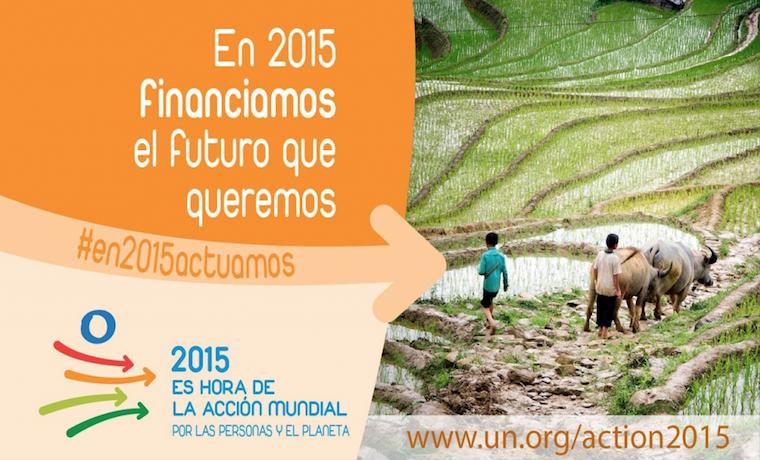 El multilateralismo es clave para potenciar la Agenda 2030 para el Desarrollo Sostenible