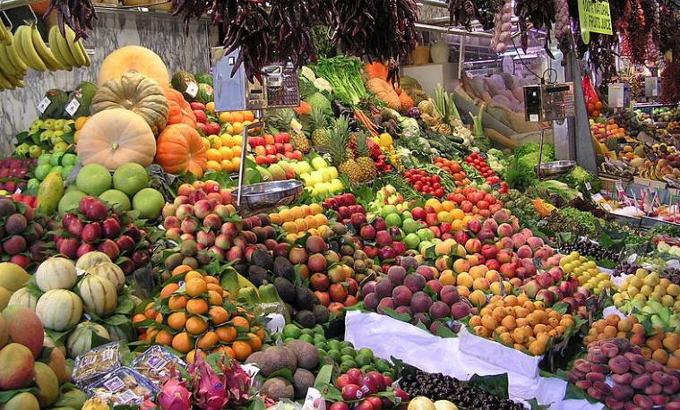 Alinear mejor las políticas comerciales y de desarrollo agrícola para lograr la seguridad alimentaria