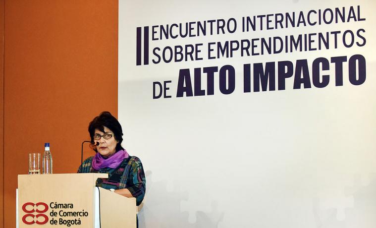 Expertos analizaron retos para apoyar el emprendimiento en América Latina