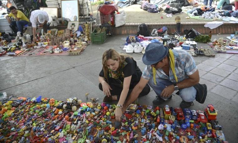 Colombia: víctima del conflicto armado y guerrera por el planeta