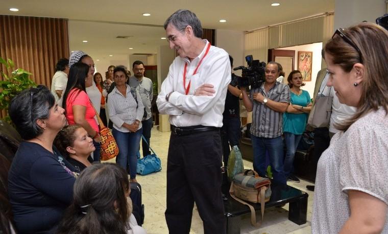 ¿Qué le espera a las víctimas en Colombia tras acuerdo en La Habana?