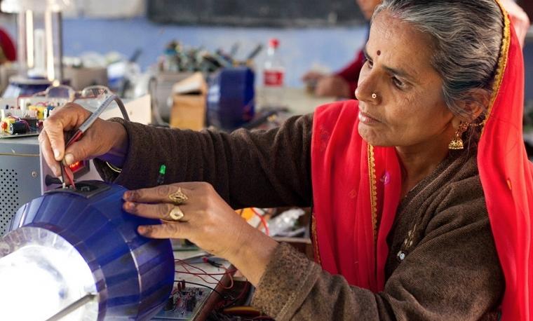 Igualdad de género y empoderamiento de la mujer – ODS #5