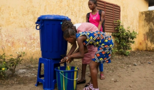Experto llama a invertir en captación y reciclaje de agua en América Latina