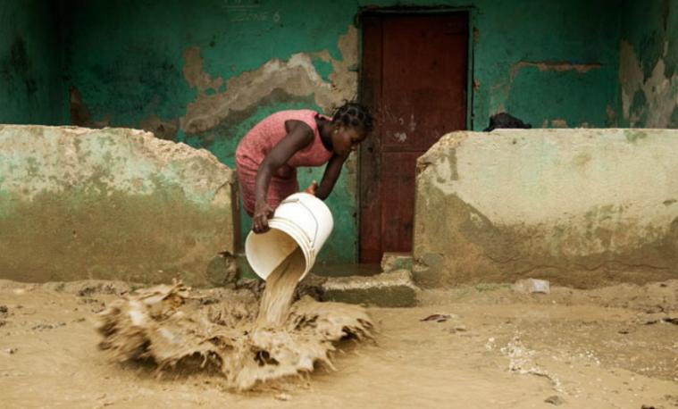 Igualdad de género, empoderamiento de las mujeres y cambio climático