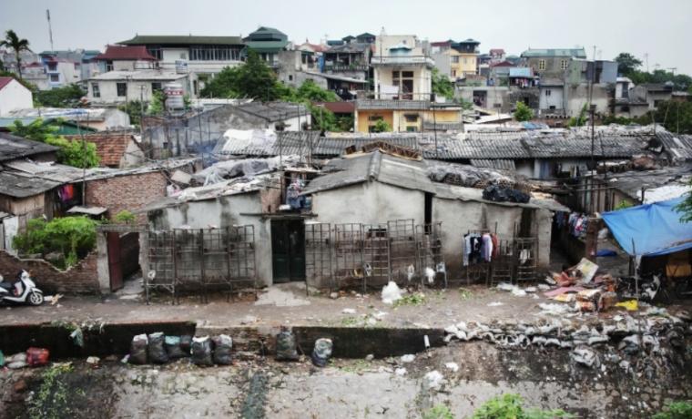 Desigualdad ODS pobreza