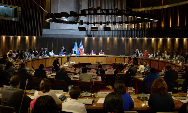 Sin igualdad de género no se alcanzará el desarrollo sostenible