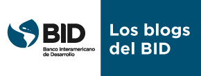 Los Blogs del BID Lactancia Logo