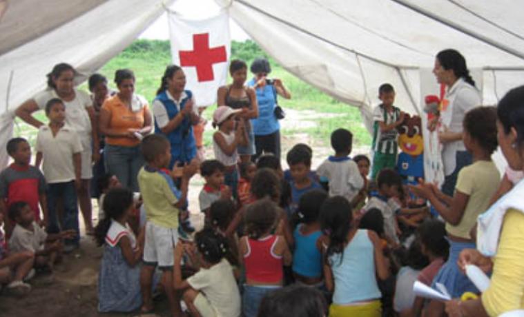 Mapeo social, o cómo logramos que miles de campesinos recobraran sus tierras en Colombia