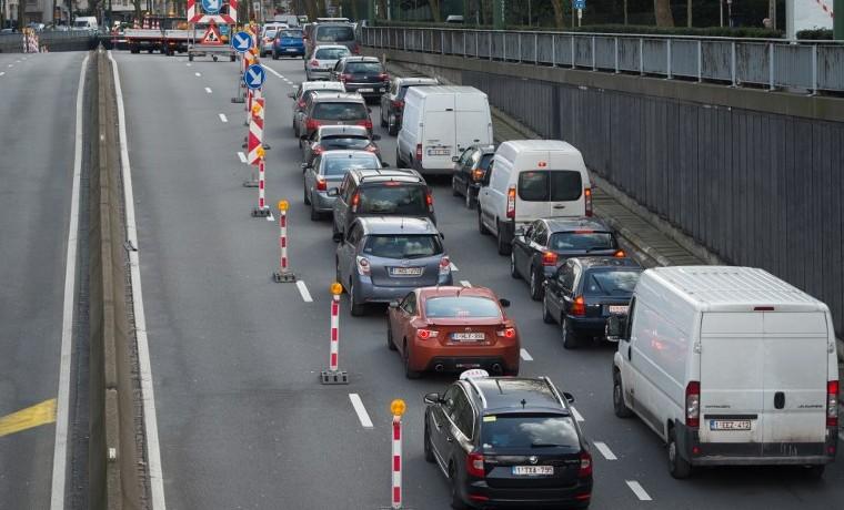 ¿Cómo reducimos la congestión del tránsito con ideas del Siglo XVI?