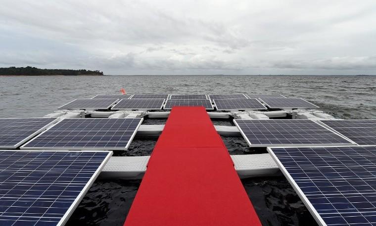 energía solar paneles solares energías renovables