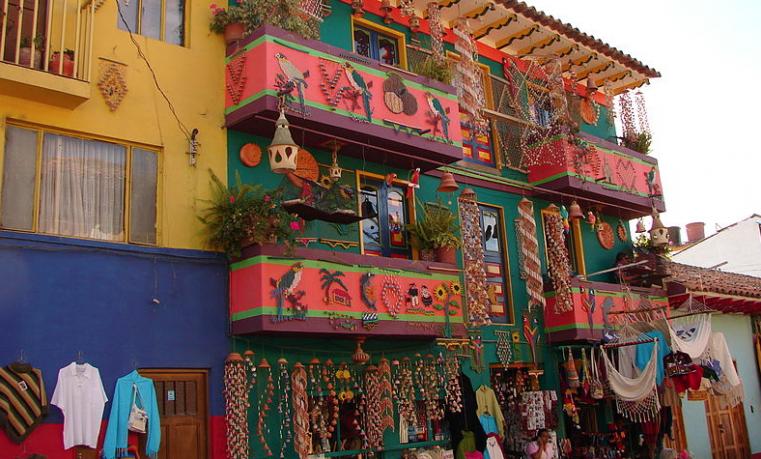 Regiones de Colombia deben dejar atrás el conflicto y proyectar su turismo
