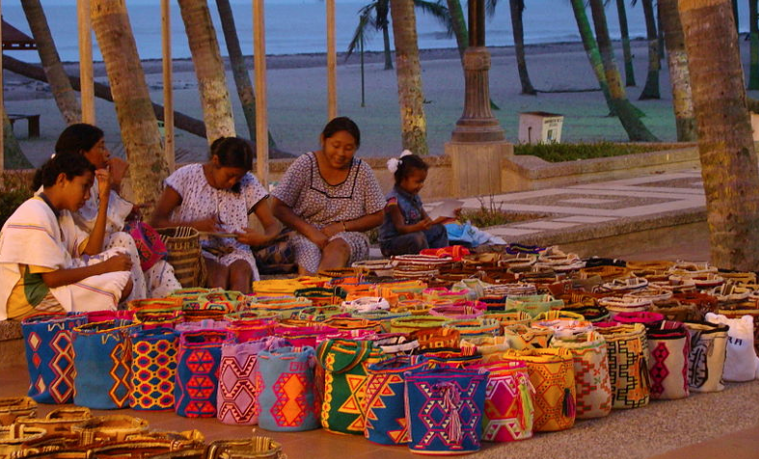 Empoderar a las mujeres indígenas en el hogar y en todas partes