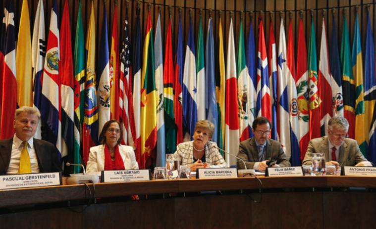 América Latina aumentó en 7 millones su cantidad de pobres en 2015