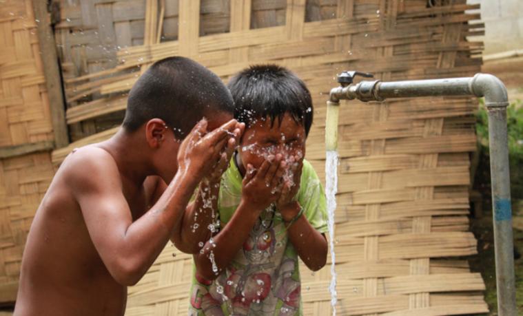 Mejorar condiciones de niños desfavorecidos en el mundo: UNICEF
