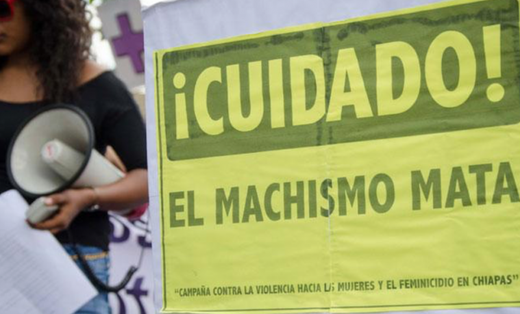 Colombia: De cómo se expresan las desigualdades y violencias en los cuerpos de las mujeres