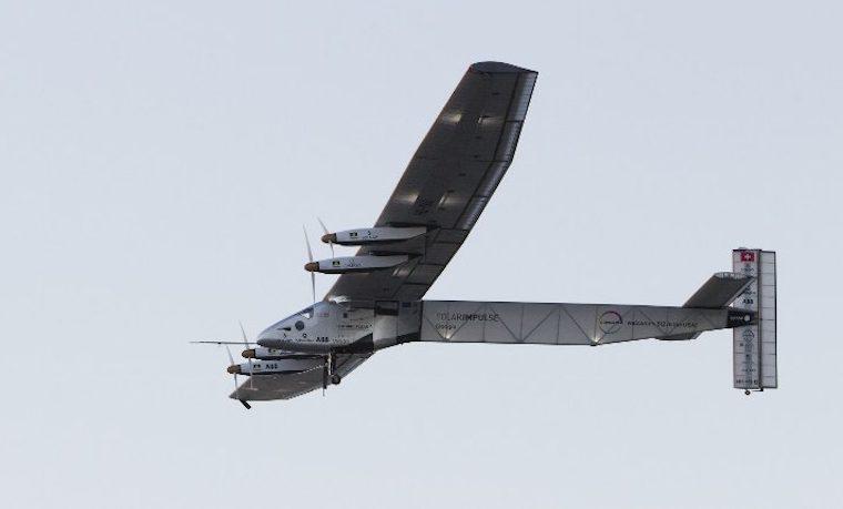 Pese al éxito del Solar Impulse 2, la aviación 100% eléctrica no es para mañana