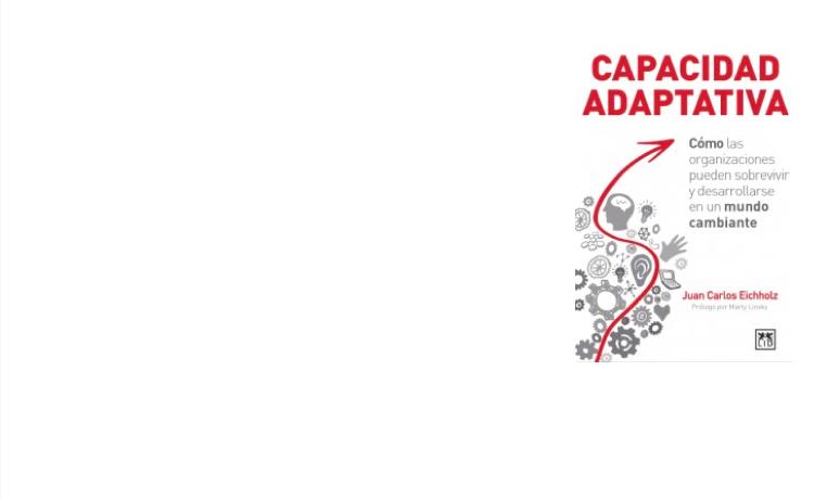 Aumentar su Capacidad Adaptativa: reto para Colombia