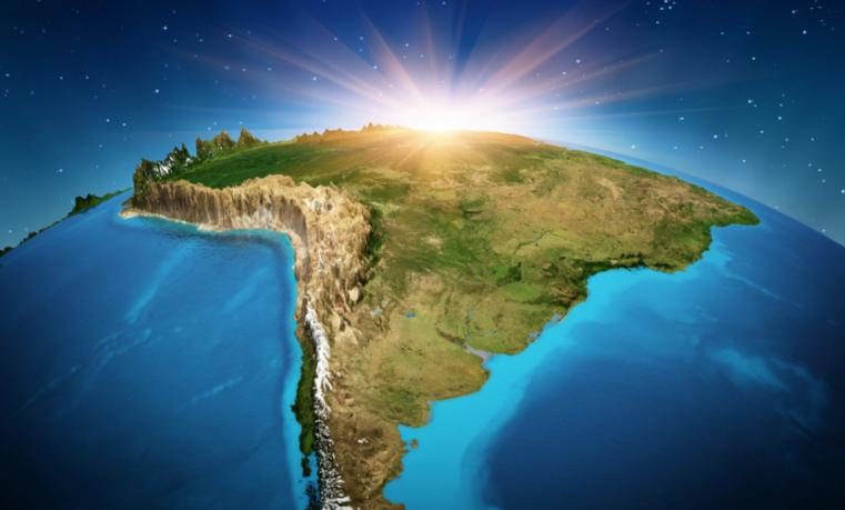Los tres mejores mercados de América Latina para la energía renovable