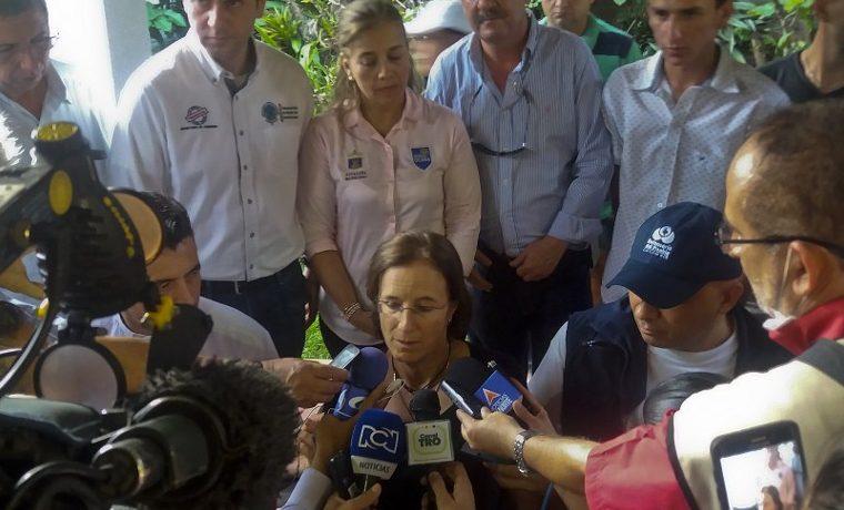 """Salud Hernández-Mora: El Catatumbo es un """"desastre"""" por abandono del Estado"""