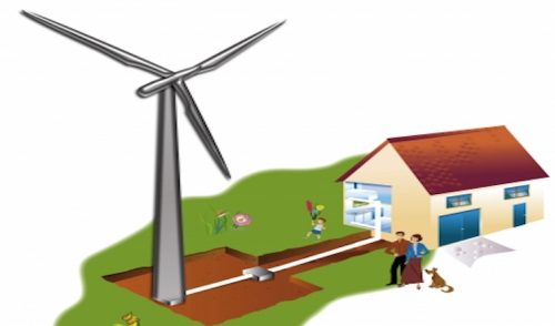 Las energías renovables en España esperan dejar atrás la incertidumbre