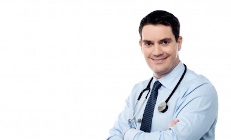 Médico y amigo