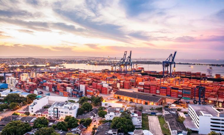 Ciudades Puerto: 3 reflexiones sobre cómo potenciar ciudades de cara al agua