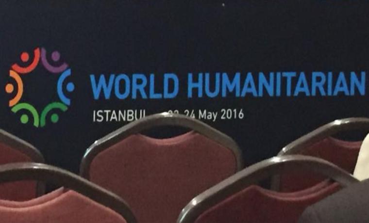 Promesas y sillas vacías: los resultados de la Cumbre Humanitaria Mundial