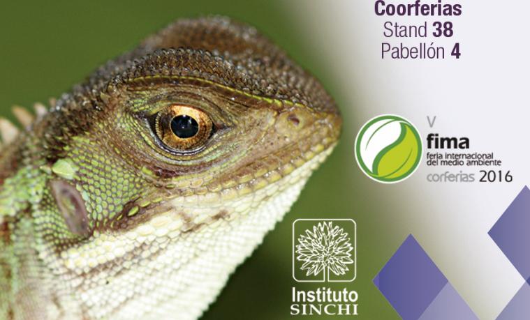 Instituto SINCHI presenta tres proyectos para la conservación de la Amazonia