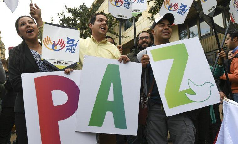 Duque corregirá pacto de paz tras ganar presidencia en Colombia