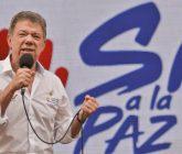 """Paz y reforma tributaria """"apuntalarán"""" crecimiento de Colombia"""