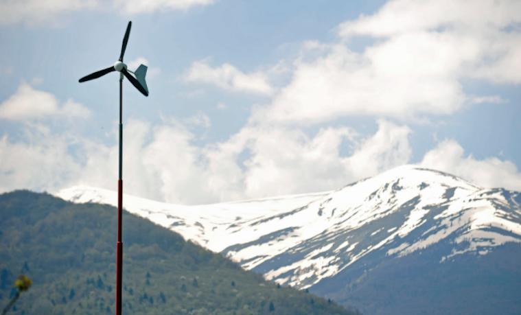 El costo de las alianzas público-privadas en materia de energía renovable en los países en desarrollo