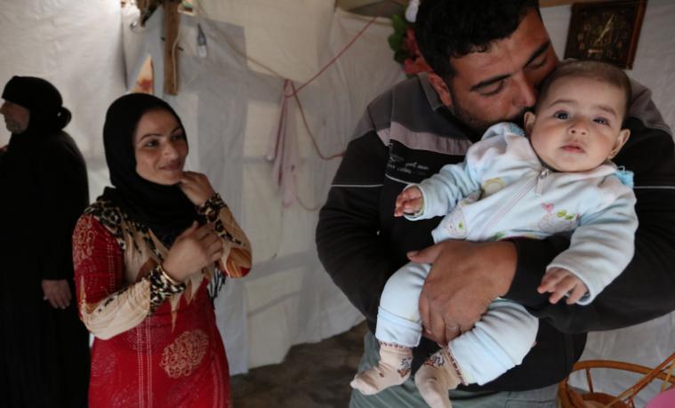 Se necesita una respuesta humanitaria y de largo plazo para la crisis mundial de refugiados