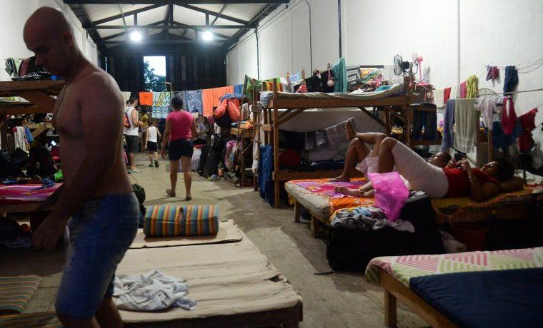 Expectativa en Colombia por deportación de migrantes cubanos